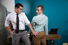 Blake Hunter - Office Offenders (Thumb 30)