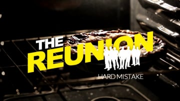 Markie More - The Reunion: Hard Mistake