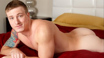 Alex Tanner A in 'How To Cruise: Park Seduction'