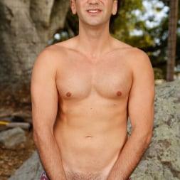 Andy Banks in 'Next Door Studios' Lumberjacked (Thumbnail 15)