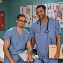 Anthony Romero in 'Next Door Studios' Anatomy Lessons (Thumbnail 1)