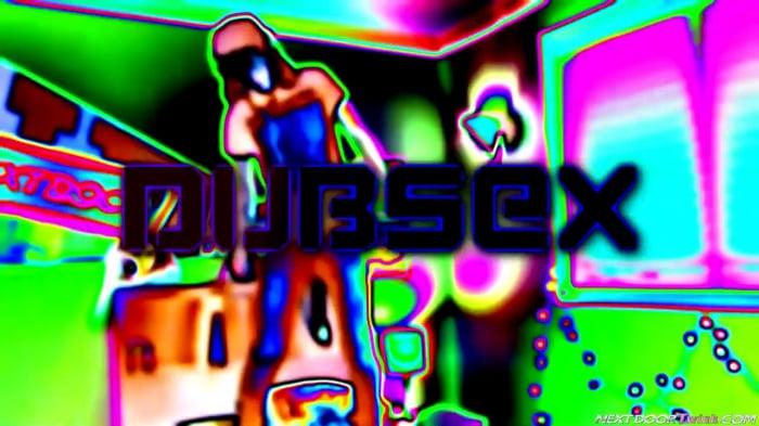 Ashton Rush in 'Dubsex'