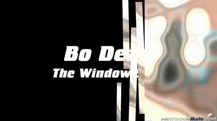 Bo Dean in 'Bo Dean'