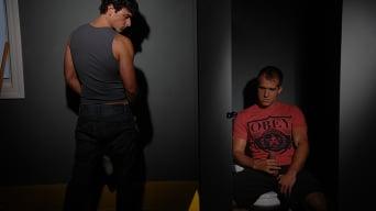 Brandon Lewis in 'Glory Captured'