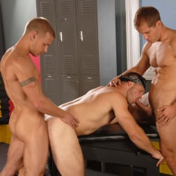 Brandon Lewis in 'Next Door Studios' Hard Fuckers (Thumbnail 60)