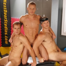 Brandon Lewis in 'Next Door Studios' Hard Fuckers (Thumbnail 75)