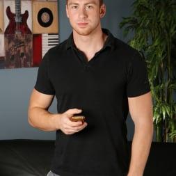Brandon Lewis in 'Next Door Studios' Tee For Two (Thumbnail 1)