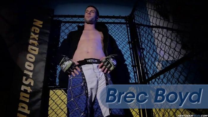Brec Boyd in 'Brec Boyd'