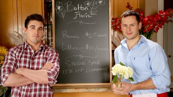 Brenner Bolton in 'The Wedding Planner 2: Florist Edition'