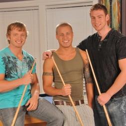 Brody Wilder in 'Next Door Studios' POOL BOYS (Thumbnail 1)