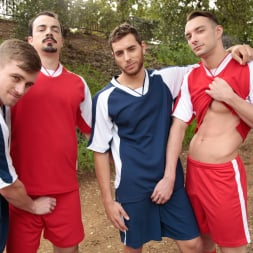 Carter Woods in 'Next Door Studios' Ballin' Bros (Thumbnail 20)