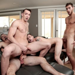 Carter Woods in 'Next Door Studios' Ballin' Bros (Thumbnail 30)