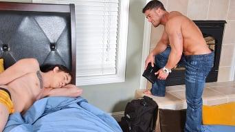 Cody Cummings in 'Mornin' Porn'