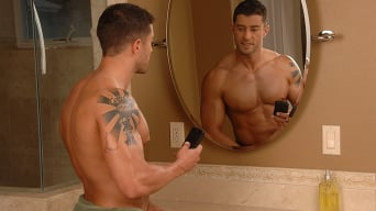 Cody Cummings in 'Showered and Clean'