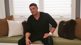 Cody Cummings in 'Simply Sensuous'