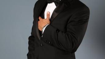 Cody Cummings in 'The Best Man'