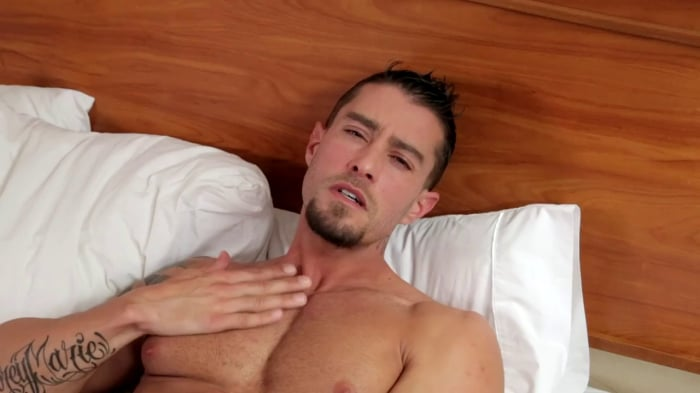 Colt Rivers in 'Feet First'