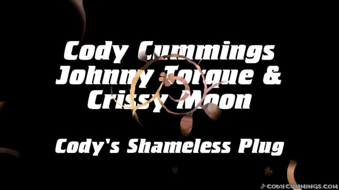 Crissy Moon in 'Cody's Shameless Plug'