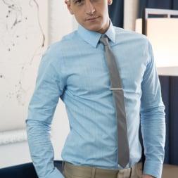 Dalton Riley in 'Next Door Studios' Private Ambassador (Thumbnail 1)