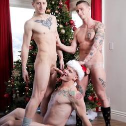 Dalton Riley in 'Next Door Studios' Stressless Christmas (Thumbnail 36)