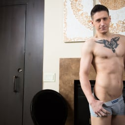 Dalton Riley in 'Next Door Studios' Yard Hoe (Thumbnail 18)