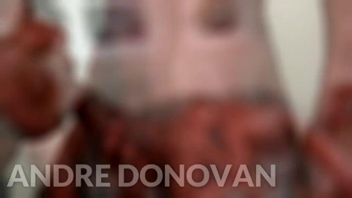 Damian Brooks in 'Dream Dare'