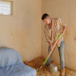 Dante Colle in 'Next Door Studios' Going Down On The Farm - Part 1 (Thumbnail 20)