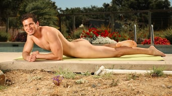 Dante Martin in 'My Wife's Gay Brother Part 2'