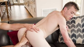 Donte Thick in 'Next Door Family Pilot - My Stepbrother's Virgin Hole'