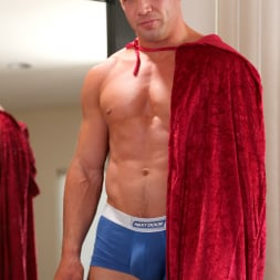 Dylan Knight in 'Next Door Studios' Haunted by my Ex (Thumbnail 15)