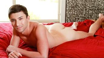 Ethan Slade in 'Virgin Birthday Surprise'