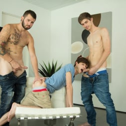 Grayson Lange in 'Next Door Studios' Don't Tell My Brother Part 2 - He Already Knows (Thumbnail 16)