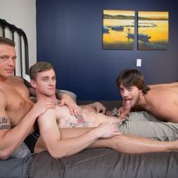 Gunner in 'Next Door Studios' Passionate Trio (Thumbnail 32)