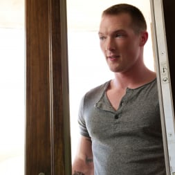 Jackson Cooper in 'Next Door Studios' Neighborhood Voyeur (Thumbnail 27)