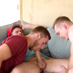 Jackson Traynor in 'Next Door Studios' Raw Nature (Thumbnail 44)