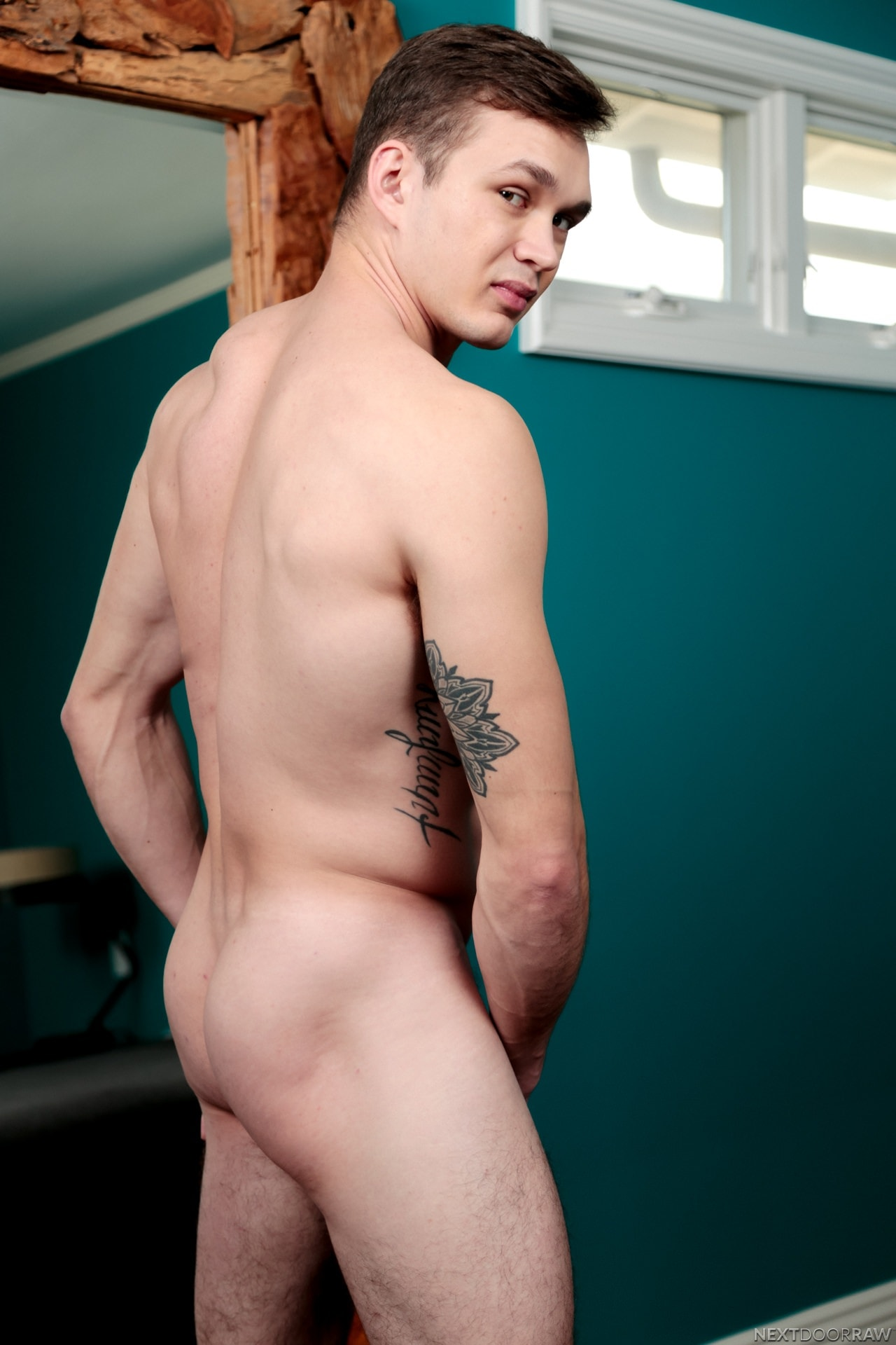 Next Door Studios 'Rescued Raw' starring Jackson Traynor (Photo 6)