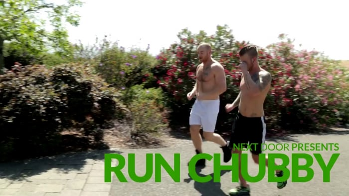 Jaxon Colt in 'Run Chubby'