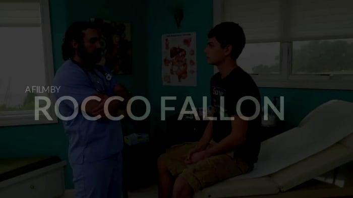 Jaxton Wheeler in 'Doctors' Double Dose'