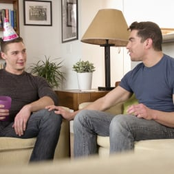 Jeremy Spreadums in 'Next Door Studios' Bangin' Birthday Buddies (Thumbnail 10)