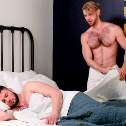Johnny Hill in 'Next Door Studios' Bed Sharers (Thumbnail 14)