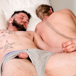 Johnny Hill in 'Next Door Studios' Bed Sharers (Thumbnail 16)