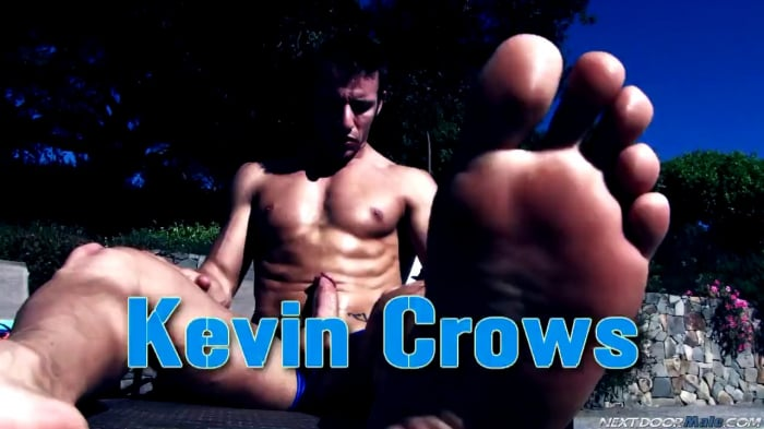 Kevin Crows in 'KEVIN CROWS'