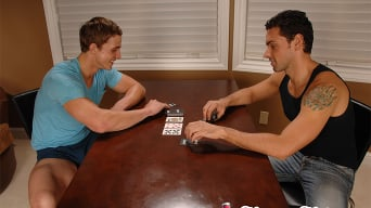 Marcus Mojo in 'High Stakes And Hard Dicks'