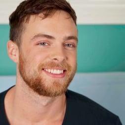 Markie More in 'Next Door Studios' Buddies Casting: Brandon Moore (Thumbnail 2)