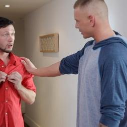 Mikey Junior in 'Next Door Studios' Sexually Frustrated (Thumbnail 1)