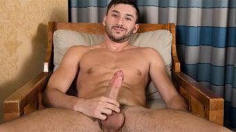 Miller Axton in 'Hotel Hookup'