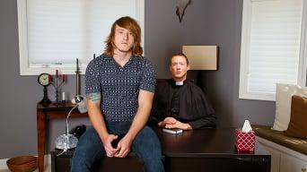 Pierce Hartman in 'Confessions of Seduction'