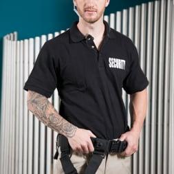 Quentin Gainz in 'Next Door Studios' Secure Buddies (Thumbnail 3)