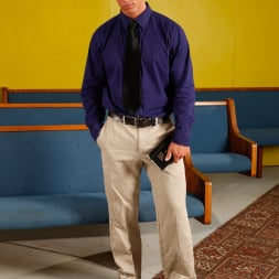 Rod Peterson in 'Next Door Studios' The Pastor's Son (Thumbnail 18)