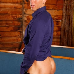 Rod Peterson in 'Next Door Studios' The Pastor's Son (Thumbnail 24)